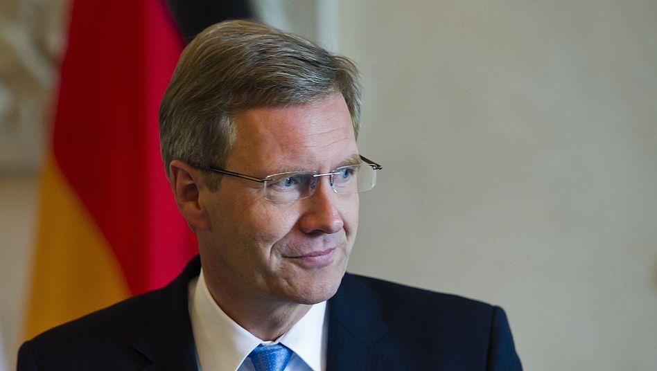 Bundespräsident Christian Wulff: Mit Privatkredit Zehntausende Euro gespart