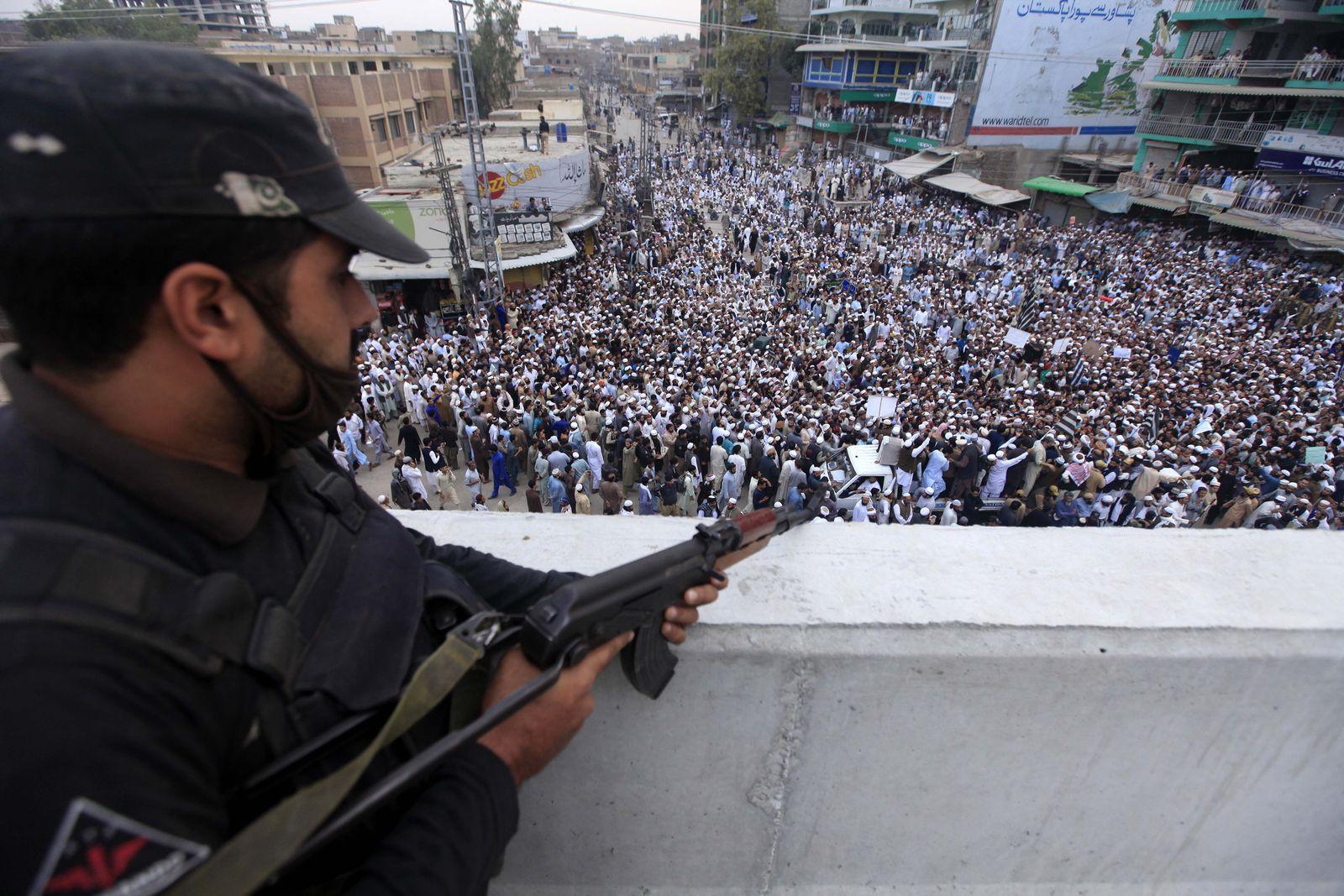 Pakistan Asia Bibi