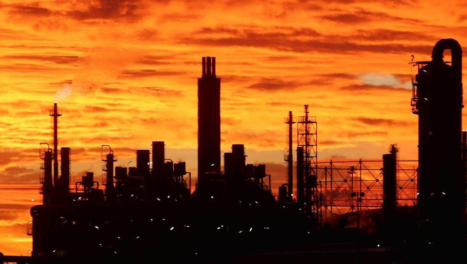 Chemiekonzern: Weltweit operierende Konzerne profitieren vom Steuerwettbewerb