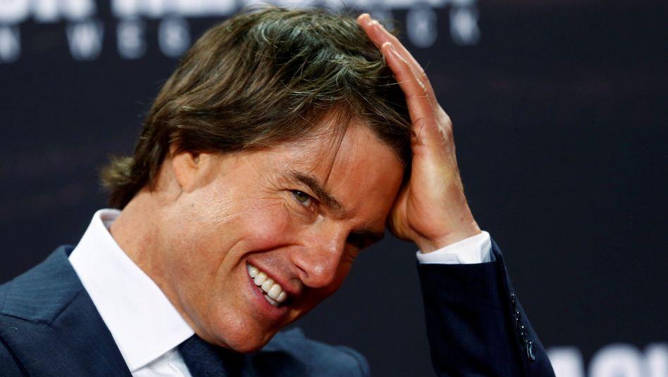 Tom Cruise (Archivbild)