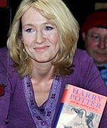 """""""Das ist alles absurd"""": Potter-Autorin JK Rowling"""