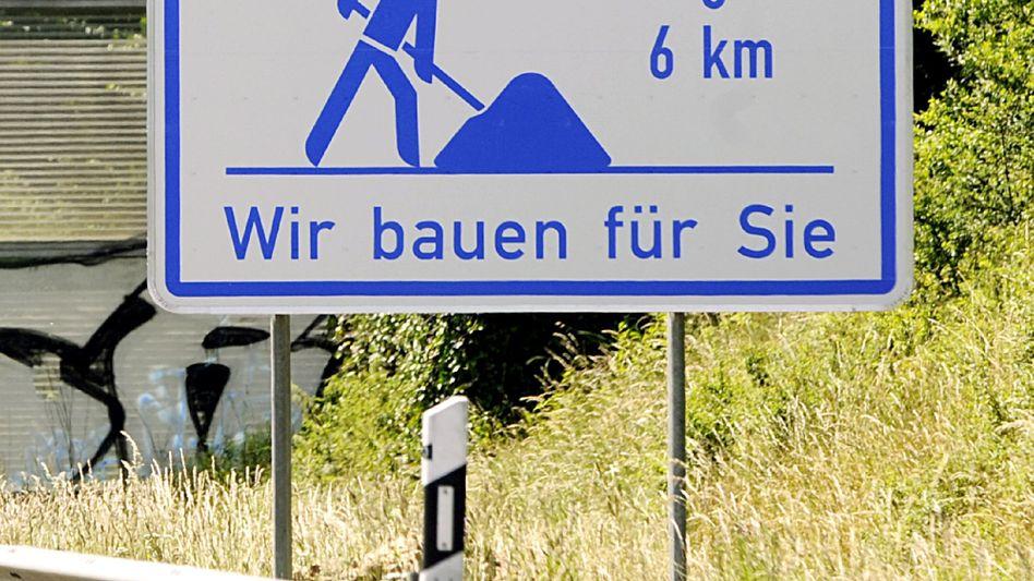 Autobahnausbau in Niedersachsen: Neue Regierung sieht Unterfinanzierung