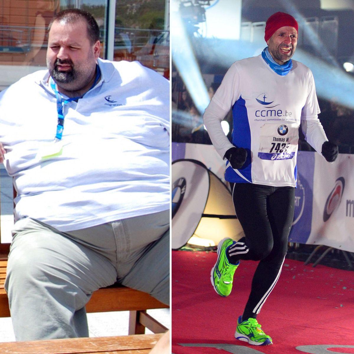 Diät für Läufer, die abnehmen wollen