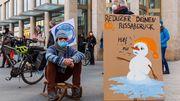 Zwei Drittel der Menschen sehen Klimakrise als »globalen Notfall«
