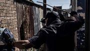 Afrikanische Staaten setzen die Ausgangssperre brutal durch