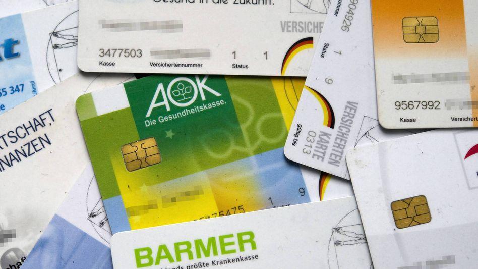 Versicherungskarten: Droht der Dominoeffekt?