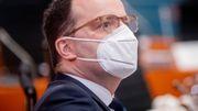 Die Maske bleibt bis Frühjahr 2022