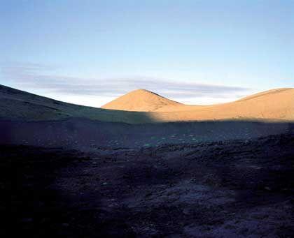 Eiland aus Vulkangestein: Ein einmaliges Geschenk