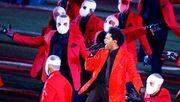 Ein Hauch von »Thriller«