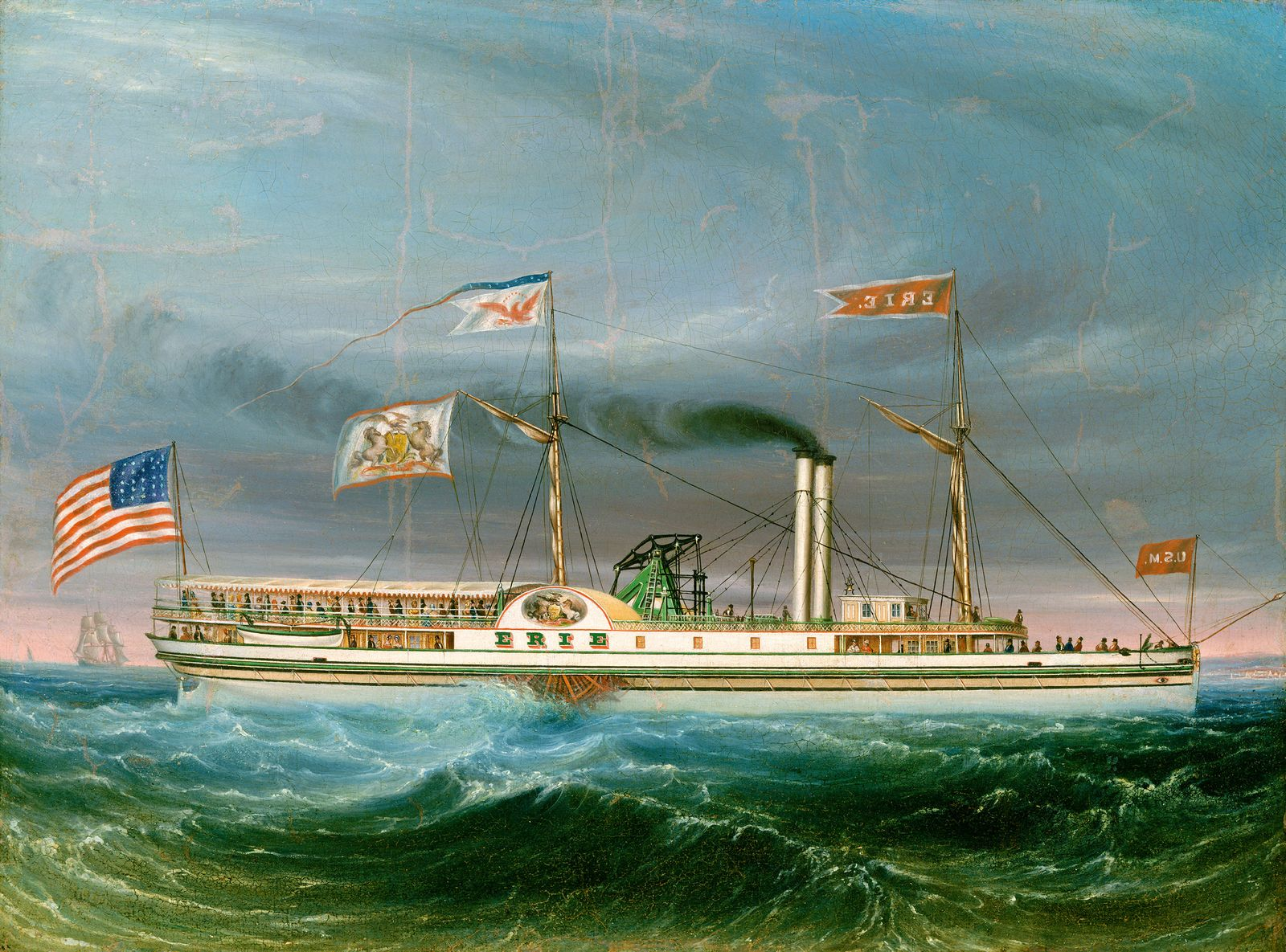American 19th Century