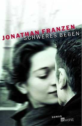 """Franzen-Roman """"Schweres Beben"""": """"Den Leser so gut wie möglich unterhalten"""""""