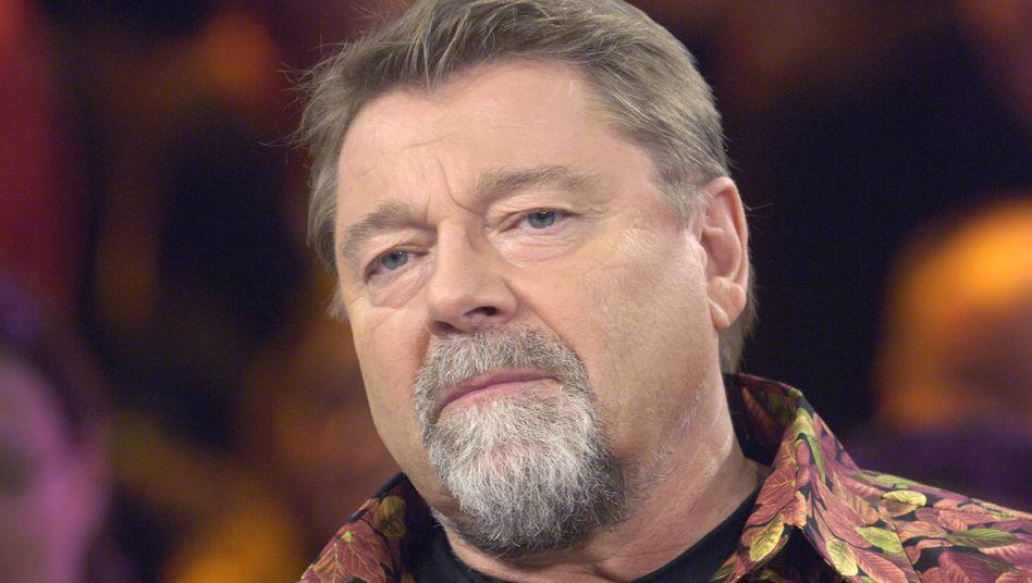 """Entertainer Jürgen von der Lippe: """"Gender-Scheiße"""""""