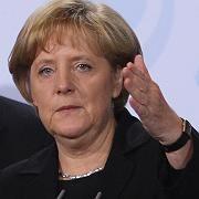 """Kanzlerin Merkel: """"Wichtiges Signal für die Arbeitnehmer"""""""