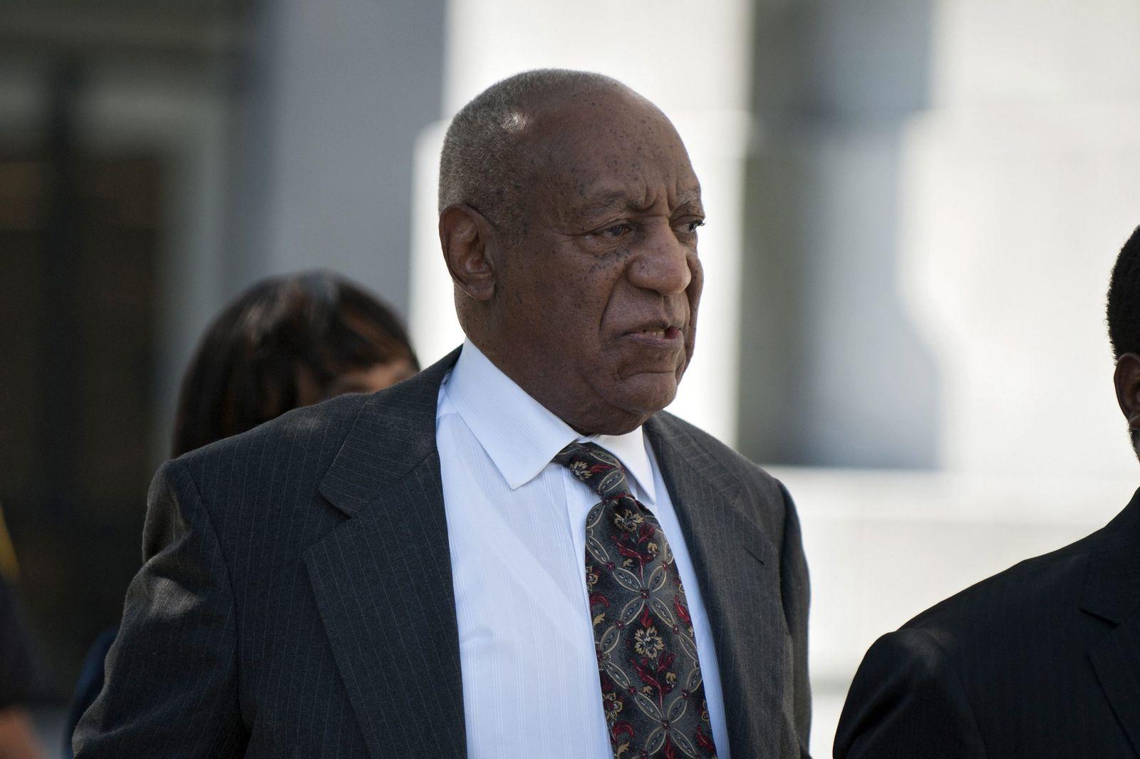 Peliminary hearing against Bill Cosby in Pennsylvania