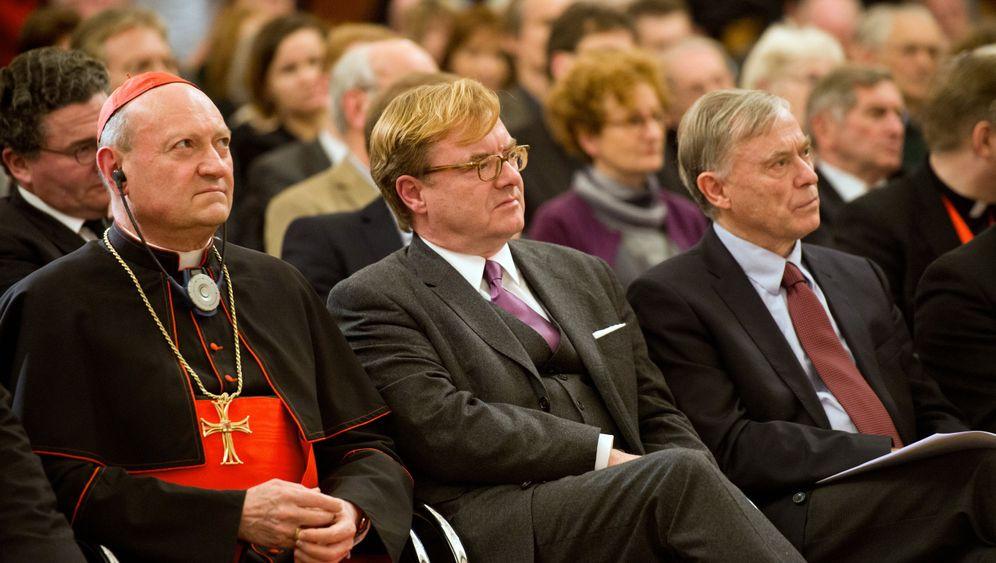 """""""Vorhof der Völker"""": Moral mit und ohne Gott"""