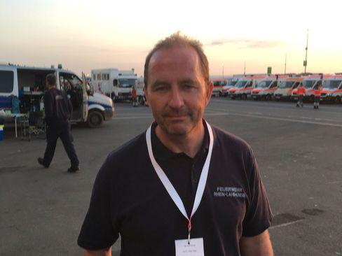 Lars Ritscher