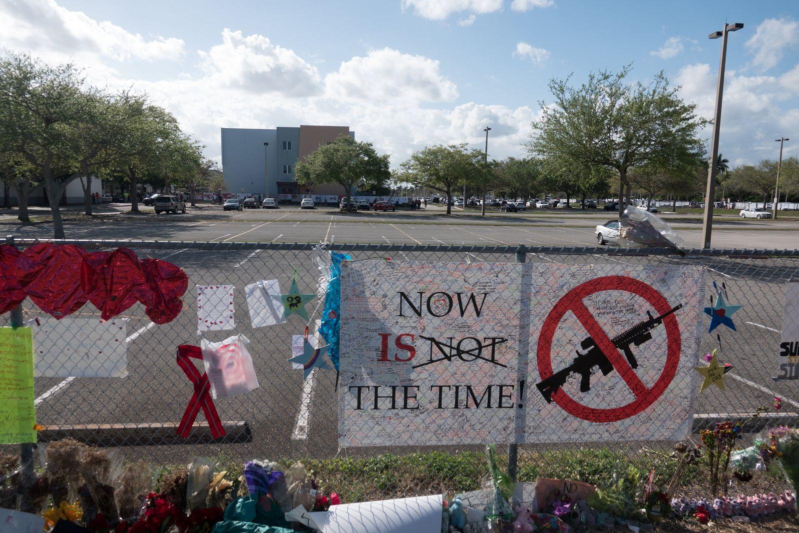 USA-GUNS/FLORIDA