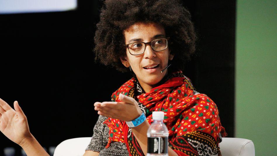 Timnit Gebru ist eine der bekannteren Google-Forscherinnen