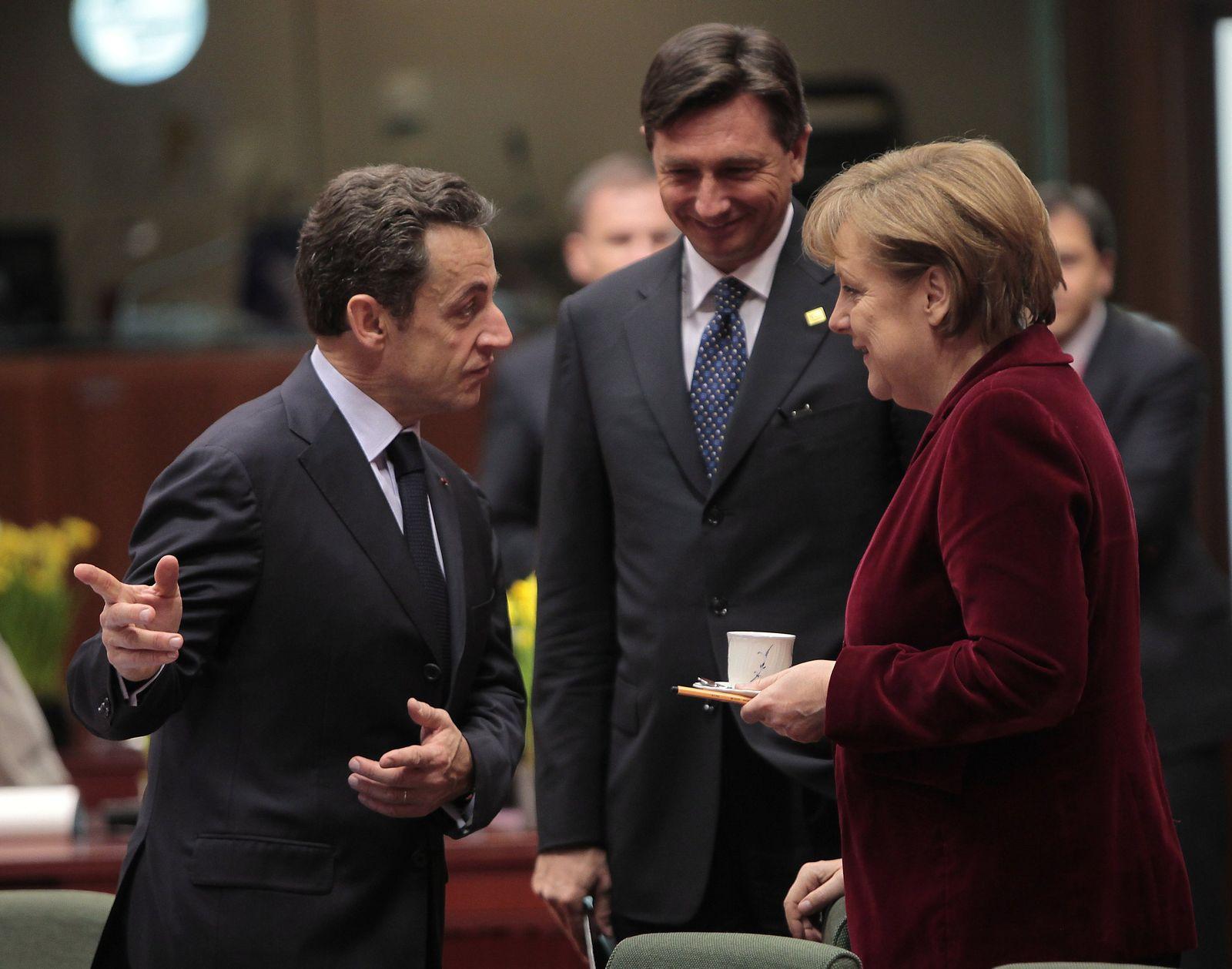 EU Gipfel