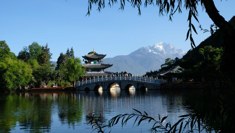 Couchsurfing in China: Unterwegs im Land der Zukunft