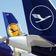 Lufthansa schickt zwei Drittel der Belegschaft in Kurzarbeit