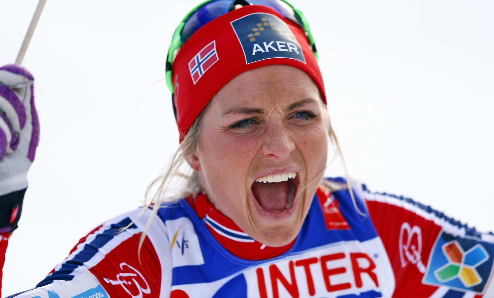 Norway Cross-Country Doping Johaug