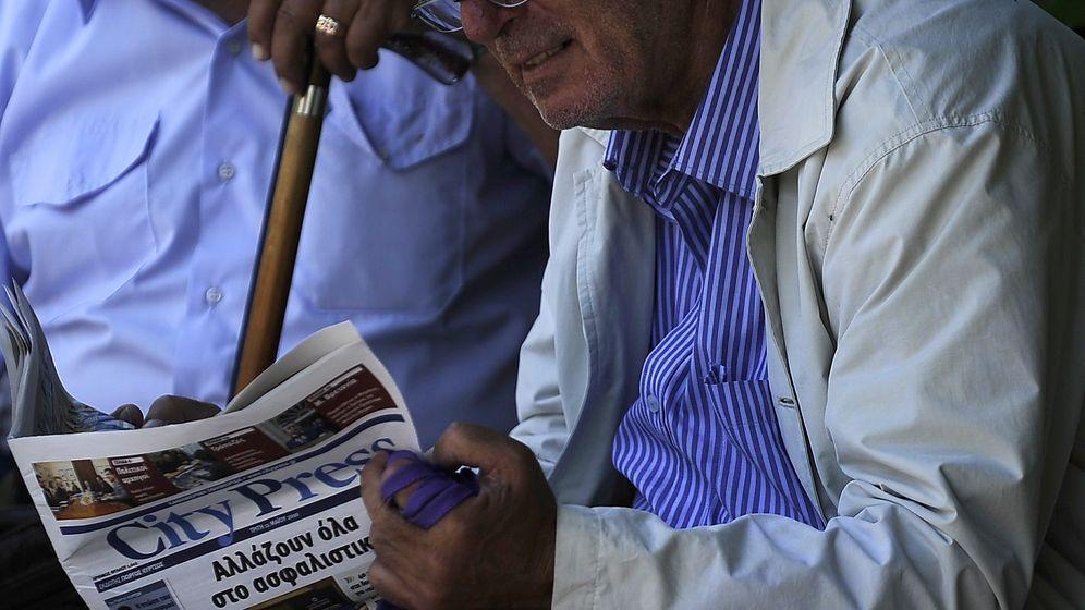 Krise in Hellas: Jenseits der Realität