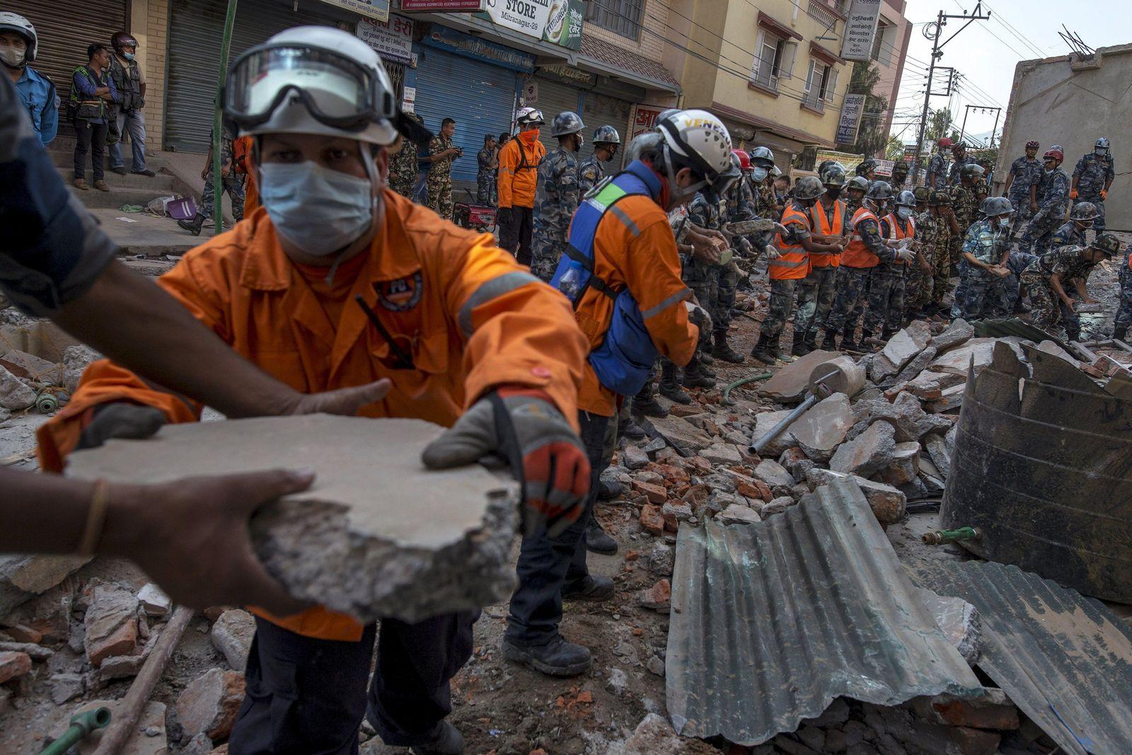 Nepal/ 12.05.15