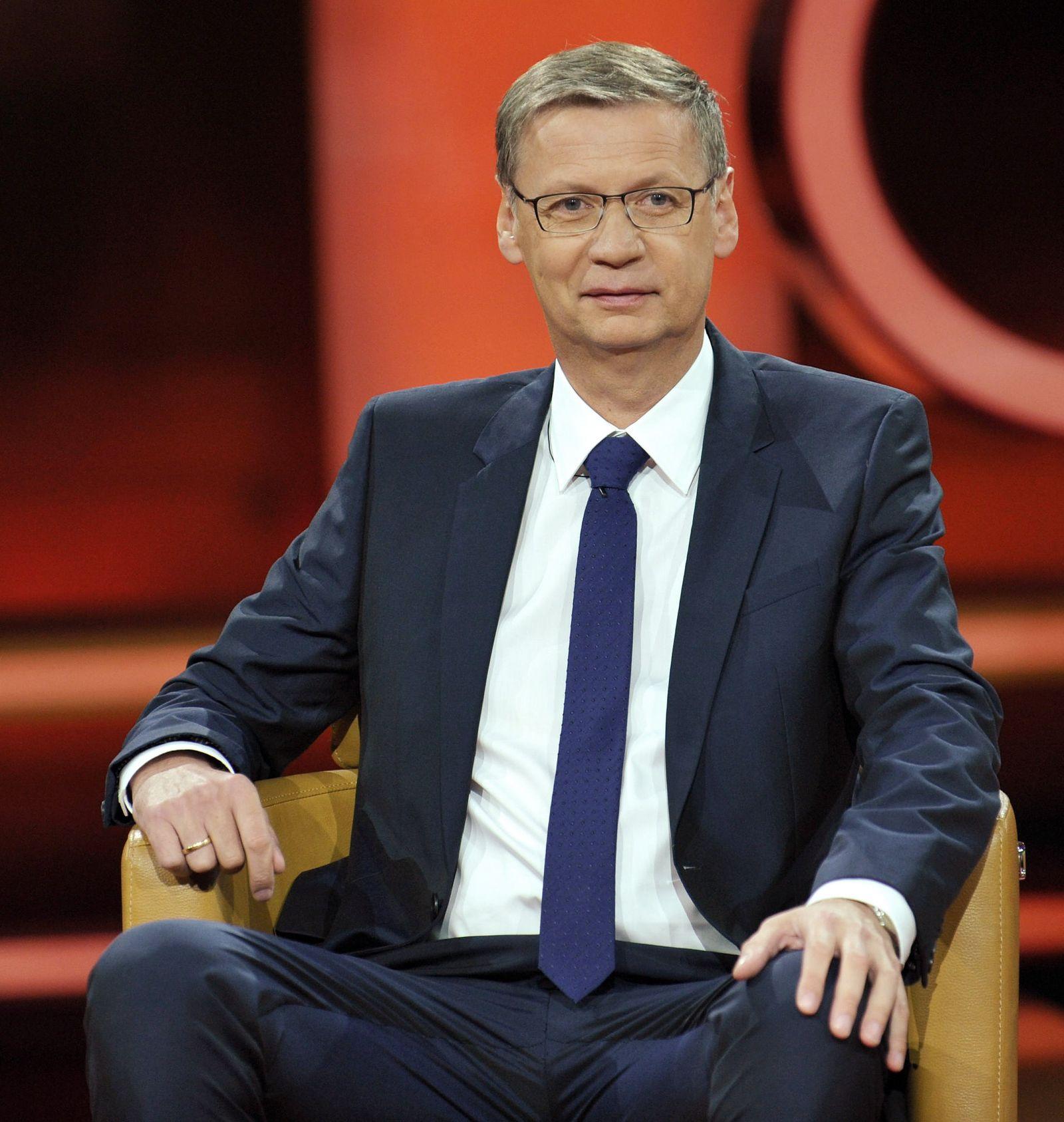Günther Jauch - 28.9.2014