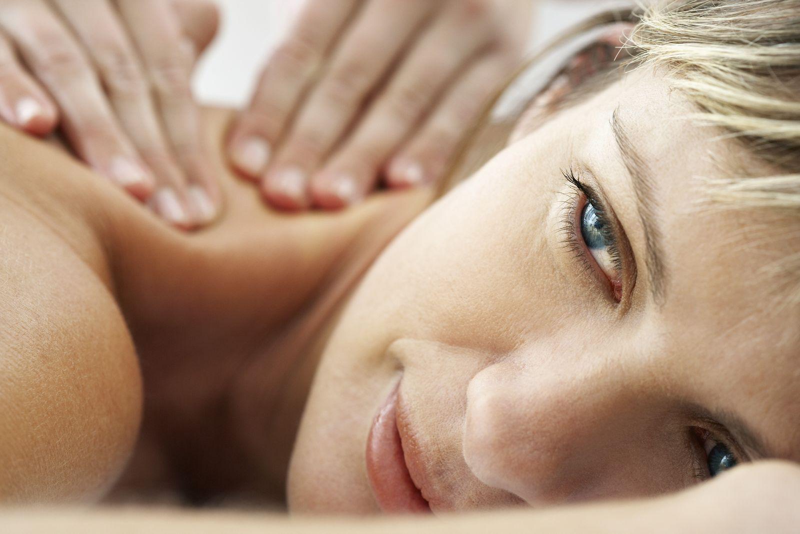 NICHT MEHR VERWENDEN! - Massage / Wellness