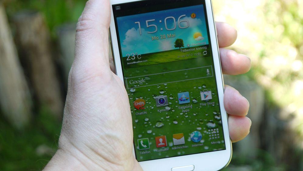 Sicherheitslücke in Samsung-Handys: Diese Geräte sind betroffen