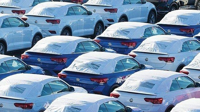 Die nach CO2-Ausstoß gestaffelte Abgabe soll nur für Neufahrzeuge gelten, kritisiert der Bundesrechnungshof