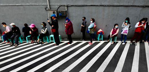 Corona-Pandemie: Wie Ostasien die Krise meistert