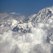 Mount Everest: Die Hauptroute zum Gipfel soll 2008 komplett mit einem Mobilfunksignal abgedeckt sein