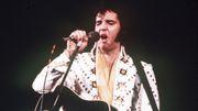 Der einsame Tod des King of Rock