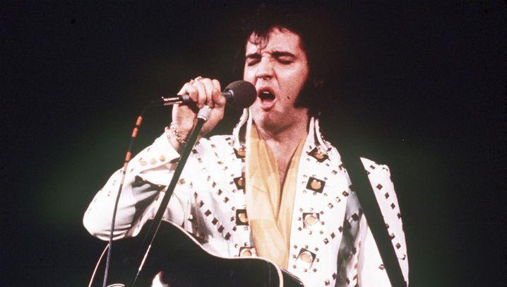 Elvis Presley: Der einsame Tod des King of Rock 'n' Roll