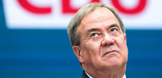 Armin Laschet: Warum es in der CDU/CSU-Fraktion eng für ihn werden könnte