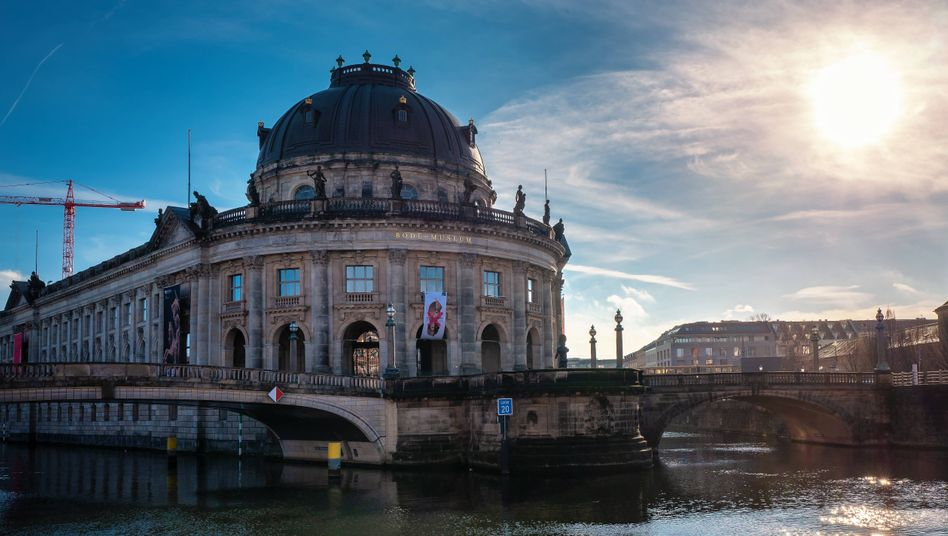 Museumsinsel in Berlin: bürokratisches Ungeheuer im Untergang