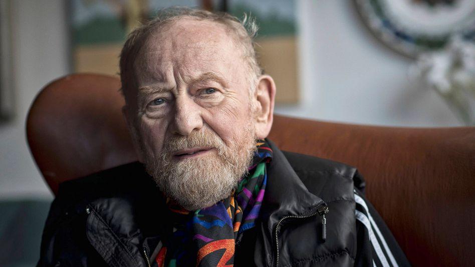 Kurt Westergaard (1935–2021)
