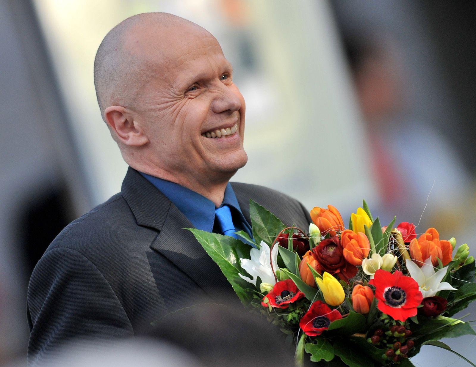 Georg Klein - Preis der Leipziger buchmesse