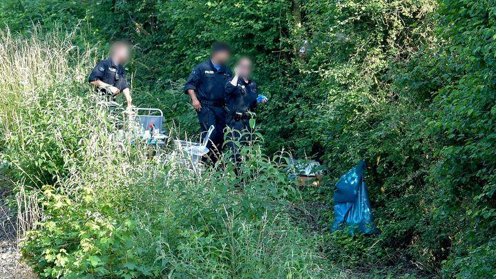 Wiesbaden: Der Fall Susanna