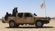 Taliban nehmen Provinzhauptstadt Masar-i-Scharif ein