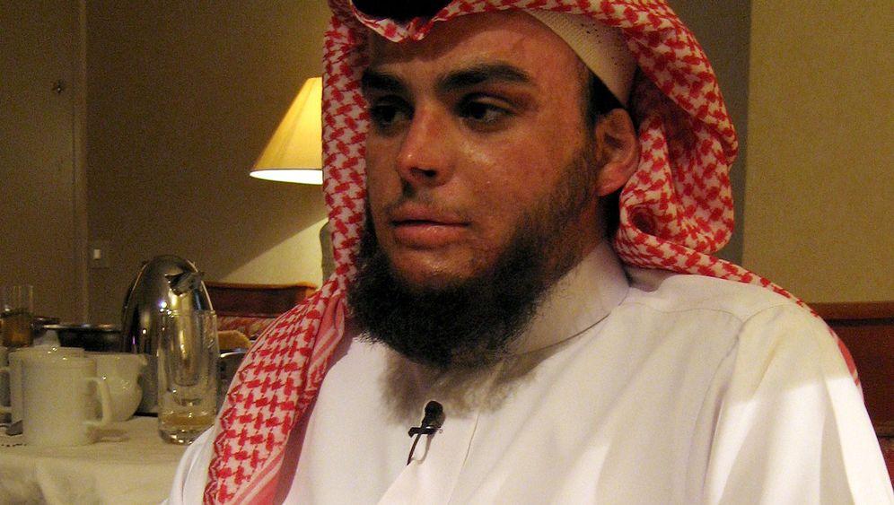 Saudi-Arabien: In der Dschihad-Rehab