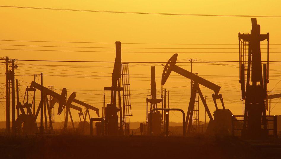 Ölförderung (in Kalifornien): Milliardensubventionen für Energiekonzerne