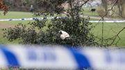 Polizist nach Verschwinden einer jungen Frau festgenommen