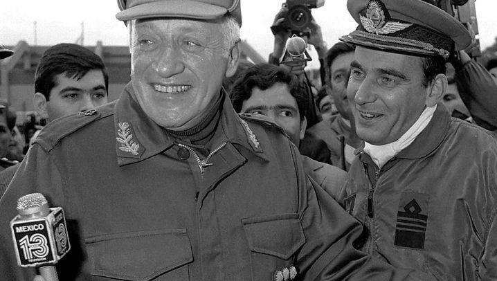 Falkland-Inseln 1982: Schlacht um den Archipel