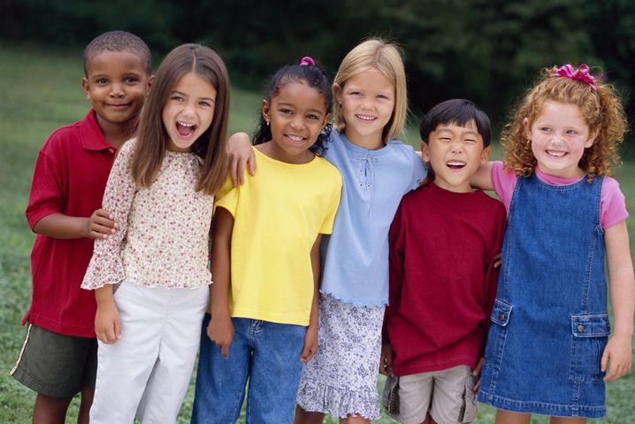 Kindergarten: Eine Aufgabe für ganze Männer?