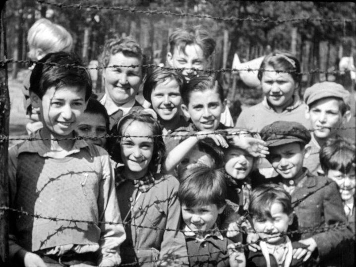 """Die Dokumentation """"Night Will Fall"""" von 1945 sollte den Deutschen die Ungeheuerlichkeit ihrer Verbrechen vor Augen führen"""