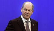 Scholz verschwieg Treffen mit Warburg-Bankier
