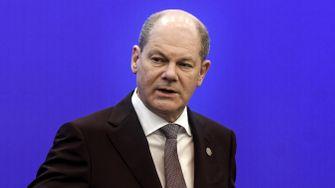 Scholz warnt vor Verschiebung von weltweiter Steuerreform